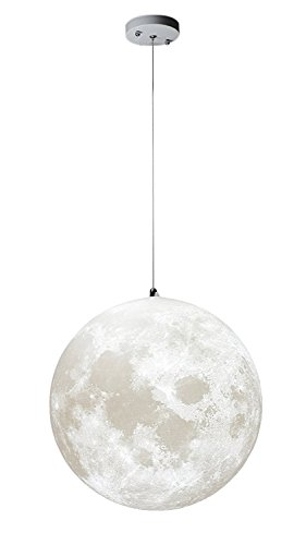 Moon Pendant Lamp