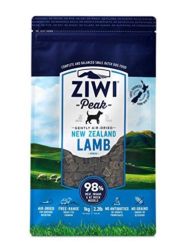 Lamb Dog Food