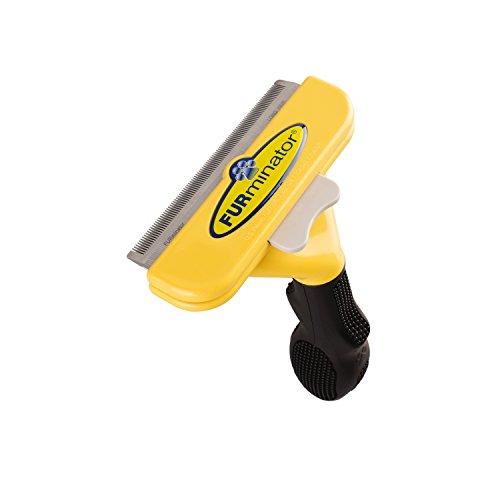 Dog De-Shedding Tool