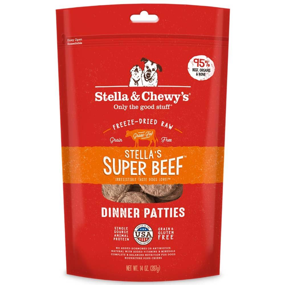 Dinner Patties