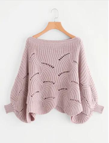 Knit Sweater