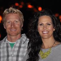 Steve and Jenni Anderson - California  President / Loan Officers  Steve and Jenni currently live in Temecula, CA with their three boys and one daughter. They enjoy surfing and going to the beach together as a family.