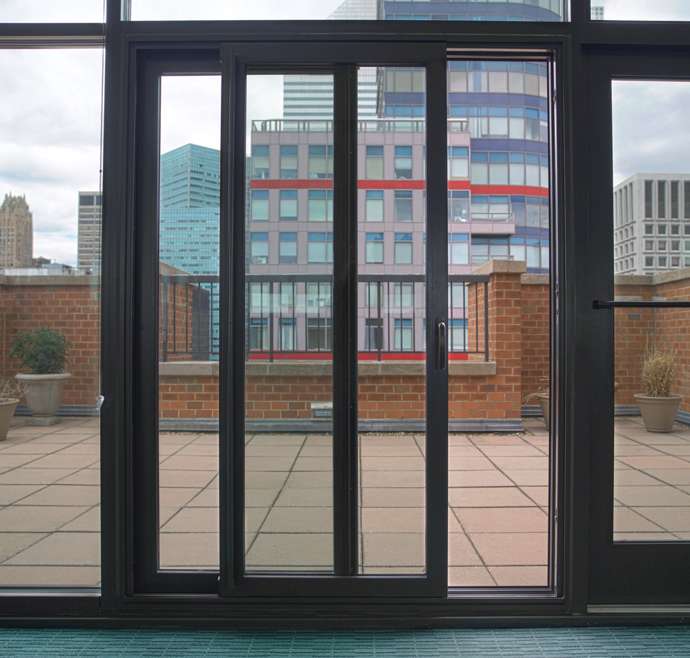 Lift Slide Door Skyline Windows