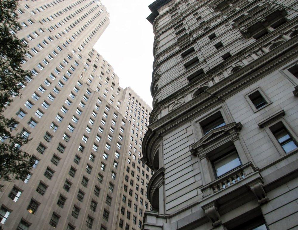 71 Broadway & 1 Wall Street.JPG