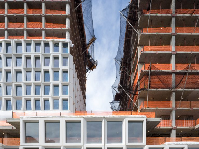 260 Kent Avenue - November 6, 2018Skyline Windows is excited to provide our Series 500-4 windows for 260 Kent, a new mixed used tower at Domino Park in Williamsburg, Brooklyn.Click the photo to learn more about the new construction project.{ Via newyorkyimby.com }