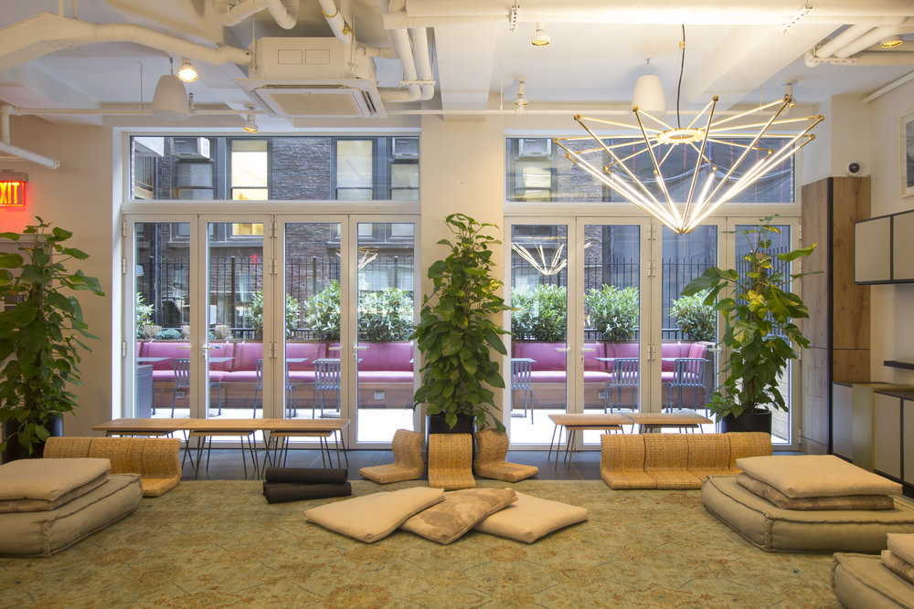 Skyline Exclusive: The Assemblage - June 15, 2018Check out the full reveal of our work at The Assemblage NoMad, 114 East 25th Street.Skyline was selected to replace all of the windows and terrace doors amid the massive gut renovation. We provided various products including our Series 100 Double Hung, 1200 Tilt & Turn and 1700 Terrace Door. Click the photo for the full reveal.
