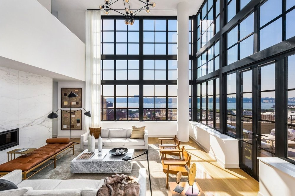 Cary Tamarkin's 550 West 29th - November 20, 2017One of Cary Tamarkin's latest projects is 550 West 29th Street, a newly constructed luxury condo equipped with 19 apartments. Skyline Windows manufactured and installed our Series DL97 Window Wall system throughout the building.Click on the photo for more info.{ Via curbed.com }