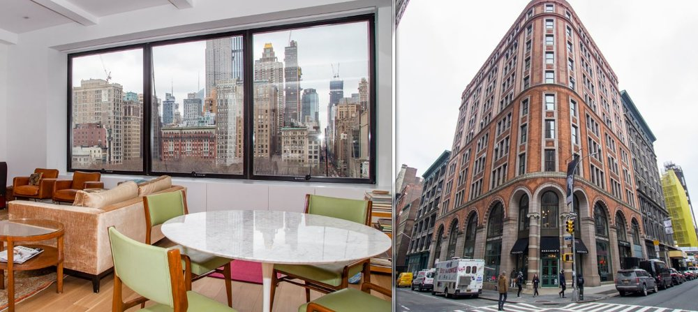 Check Out Our Latest Case Studies - March 1, 2019Learn about two of Skyline's recently completed projects: 21 East 22nd Street, a newly renovated studio apartment that underwent a major transformation + 900 Broadway, a historic corner building in the Flatiron District