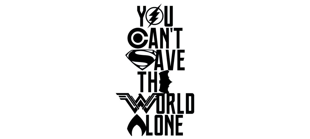 Who Will Save the World