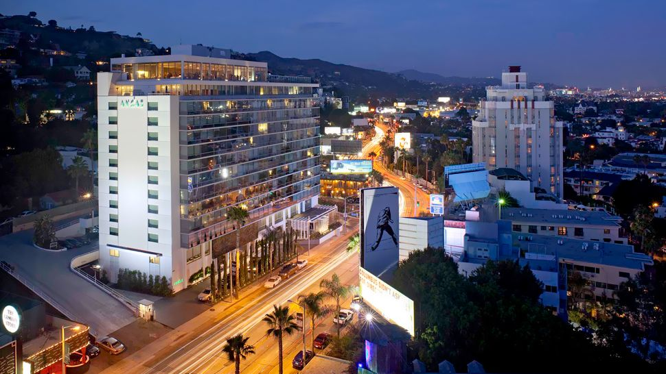 Eric Bell Estates - West Hollywood