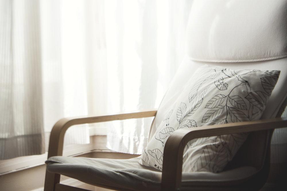 Eliminate Unnescessary - Furniture