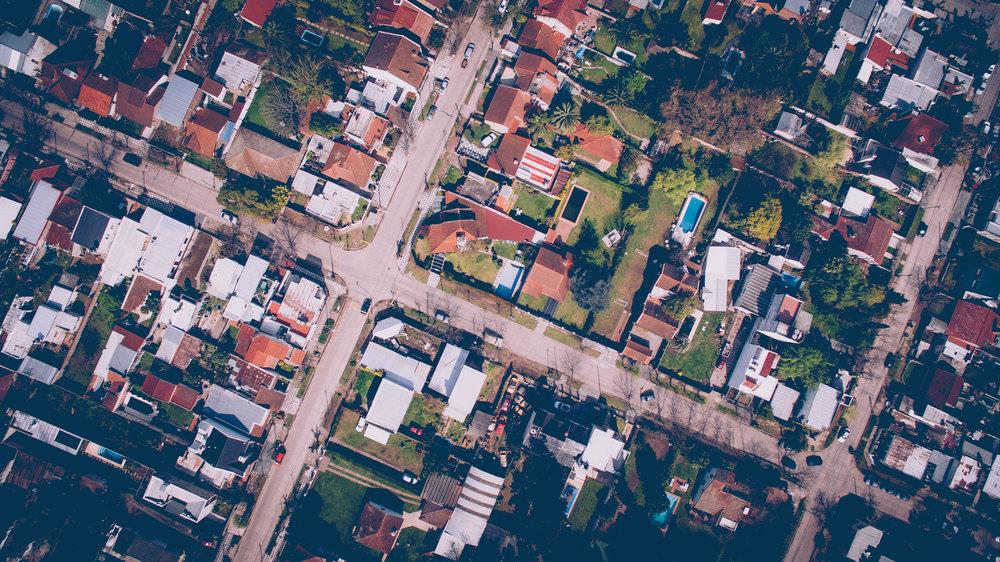 Eric Bell Estates - Housing Economics