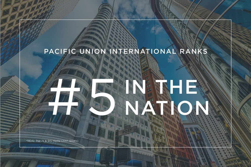 Eric Bell Estates #5 In the Nation