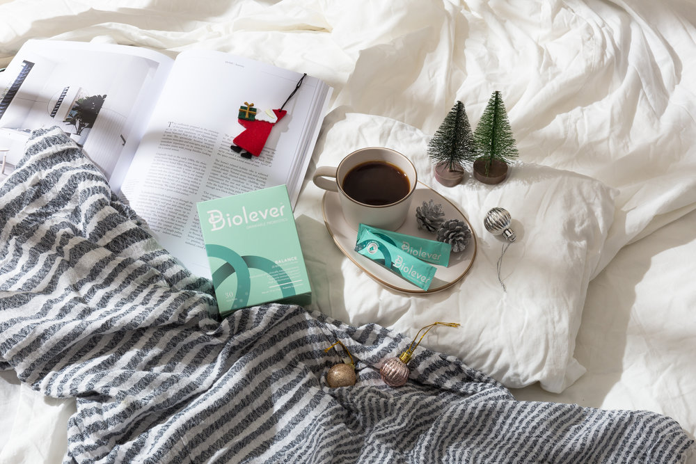 holiday health survival guide