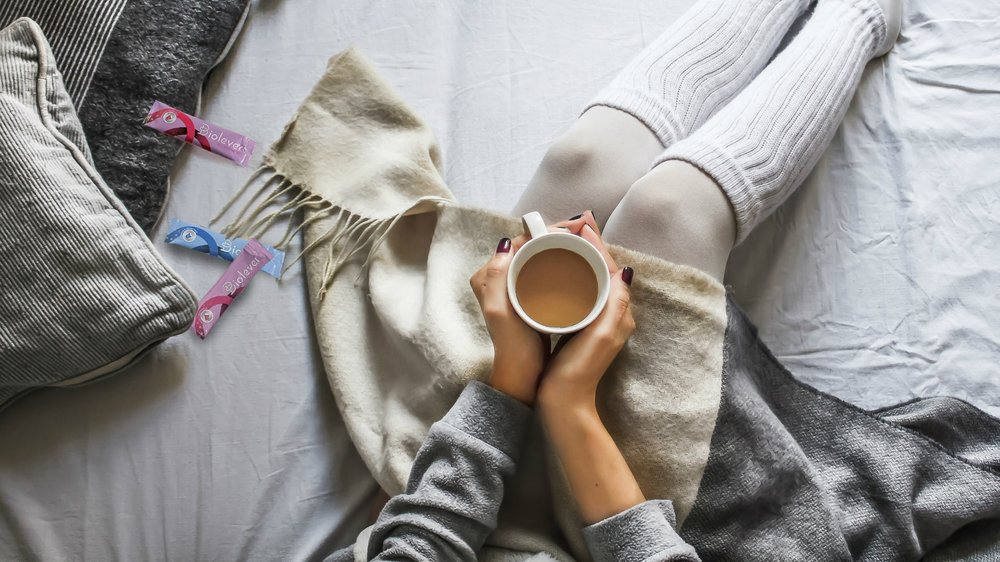 3 Benefits of Probiotics for Your Immune System During Winter Time