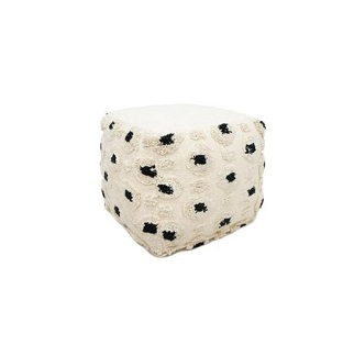 Furniture- Bonita Pouf