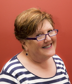 Cheryl HannahPrinciple Associate -