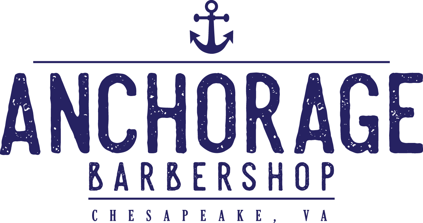 Anchorage Barbershop