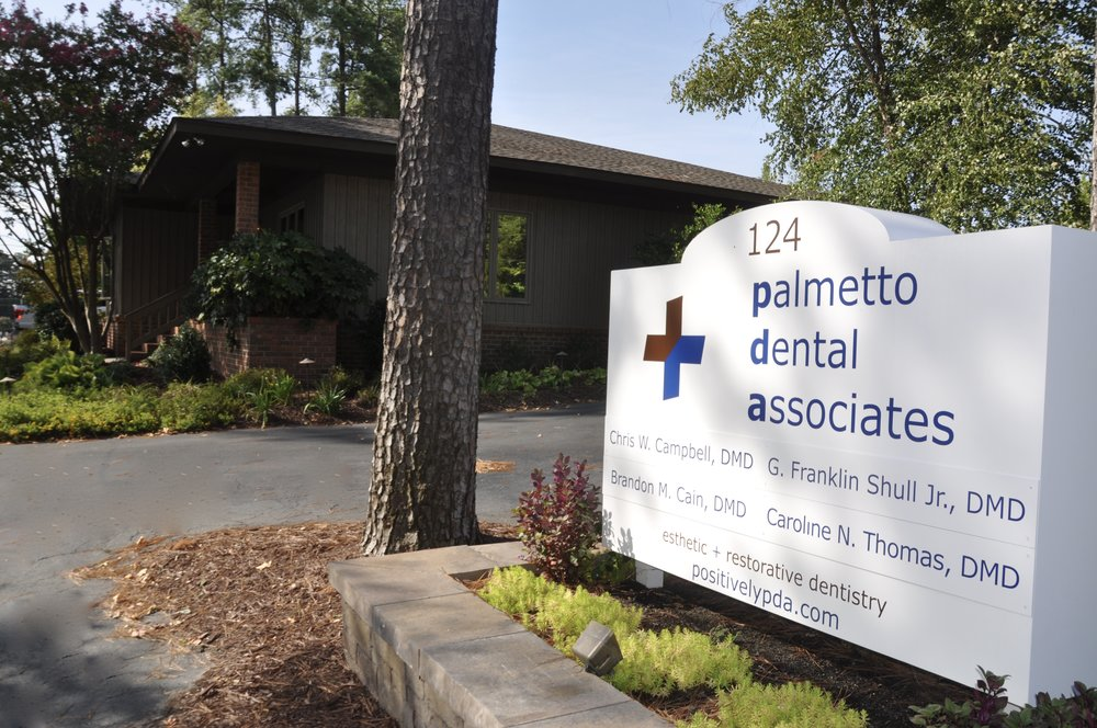 Best dentist in Columbia, SC