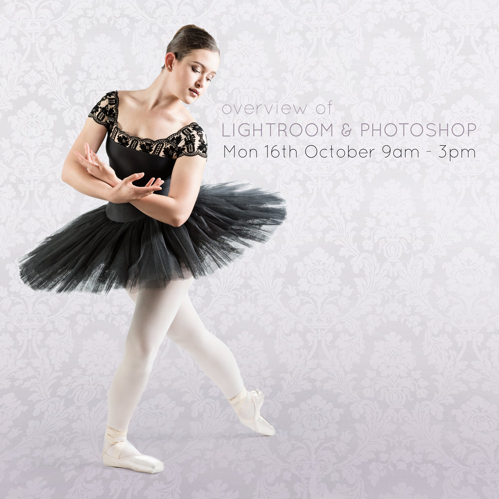 lightroom photoshop workshop sydney