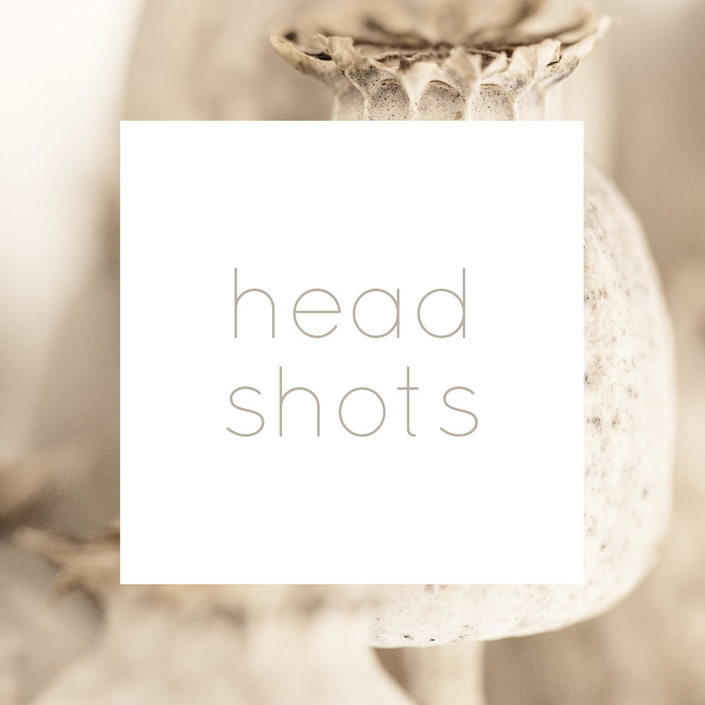 head shot photography Sydney