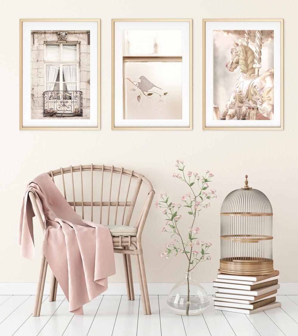 Scent for Creating Your Perfect Sanctuary, Bernadette Meyers, Breeze Pics