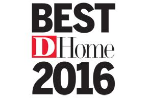 D HOME MAGAZINE:  Best Designers in Dallas 2016