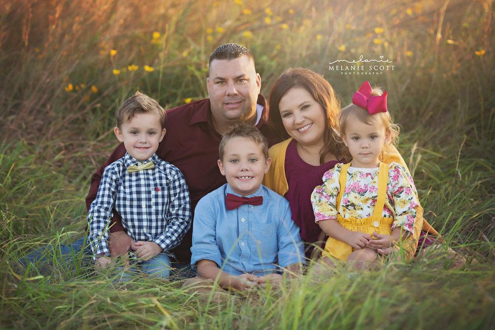 Eastland Family