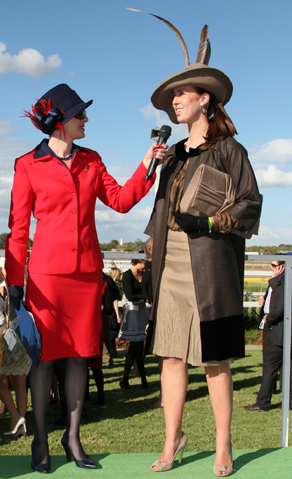 My Very first win at Fashions on the field