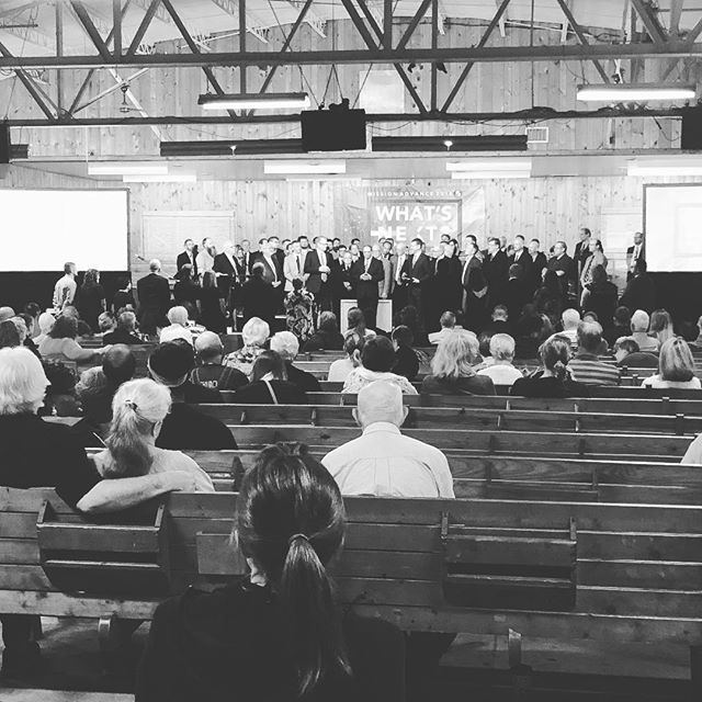 What an amazing celebration of what God is doing in the 70+ churches within the Michigan District! And how cool is it that three of our Pastor's were ordained! #jaxnazchurch #grateful