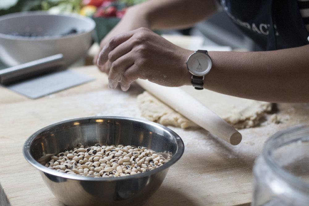 Culinary Confidence | Beginner Series -