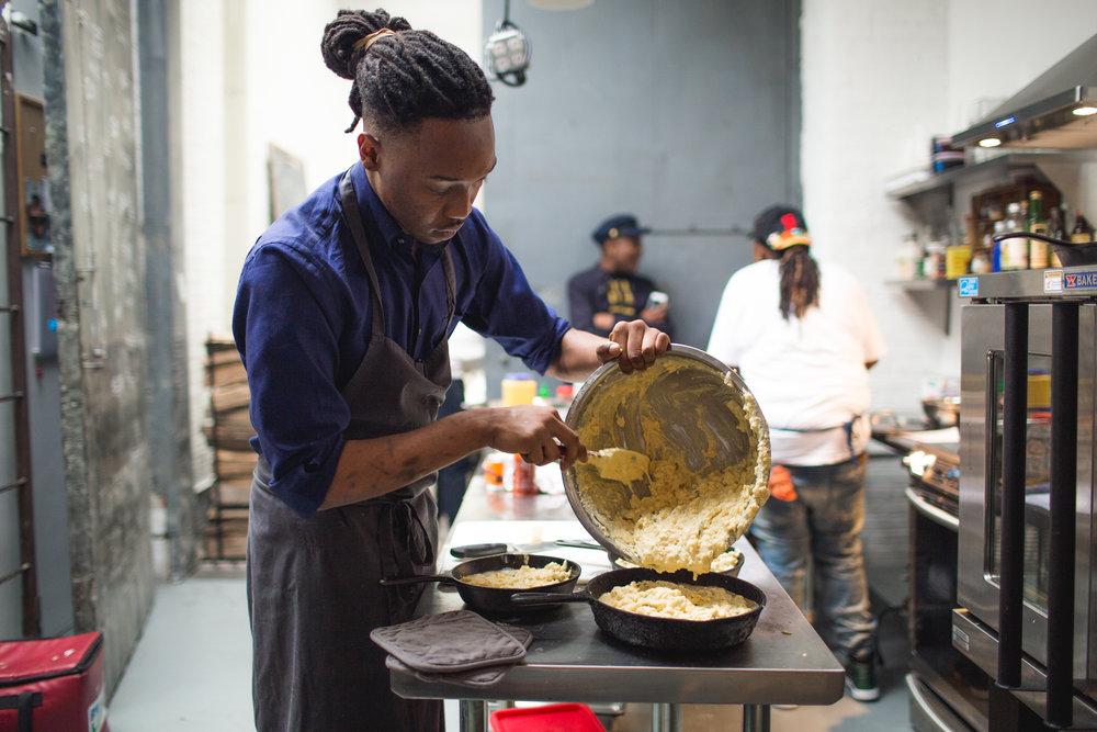 Culinary Confidence Series   Intermediate -