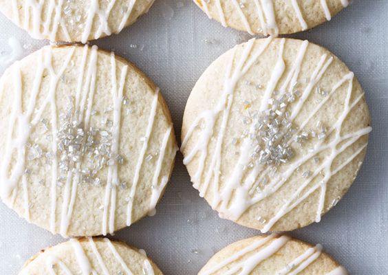 Christmas Cookie Workshop -
