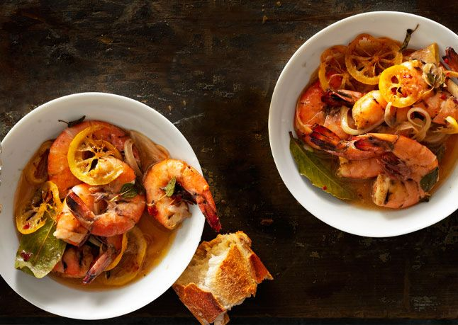 New Orleans Cuisine -