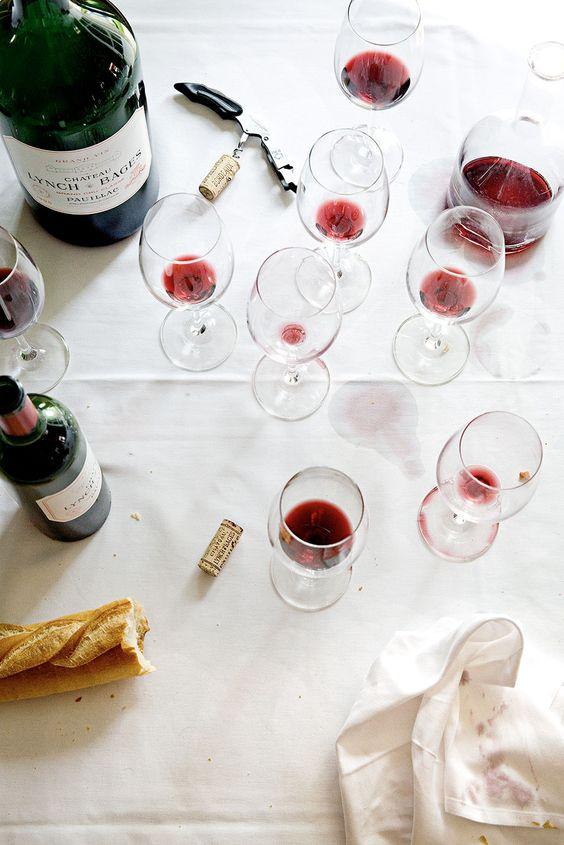 Wine 101 - February 12th
