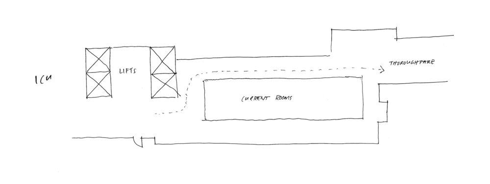 level 8 concept design dhw lab
