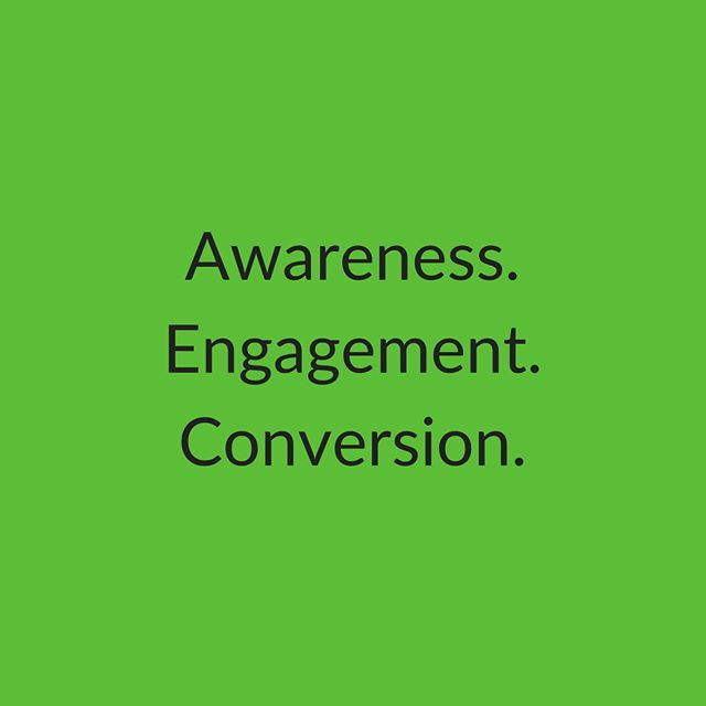 Get in front of your target customers so that you may engage them in conversation. Do this often. The ones that like you will want to stay in touch so don't forget to get their email.