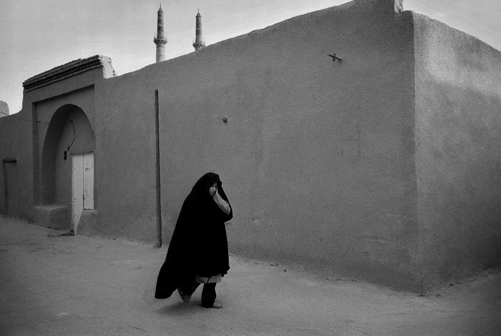 Yazd, Iran.