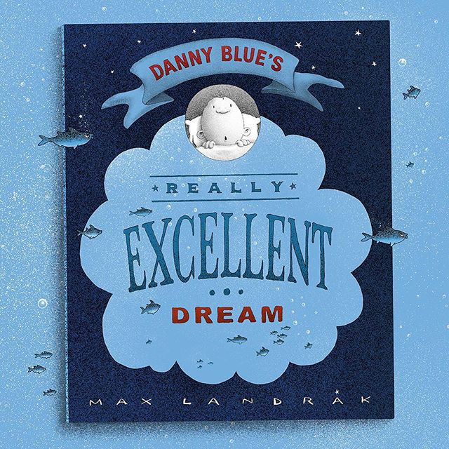 Danny Blue's Really Excellent Dream has been shortlisted for Speech Pathology Australia's Book of the Year awards! #speechpathaus #childrensbooks #picturebooks #kidsbooks #kidsofinstagram #booksofinstagram