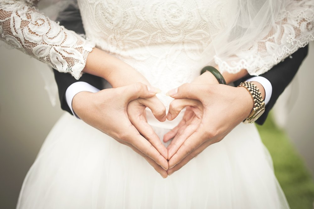 Reasons to say no to marriage redefinition