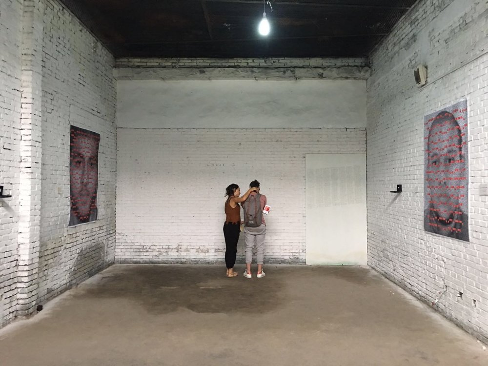 02 Exhibition space(2016, Pingyao International Photography Festival).jpg