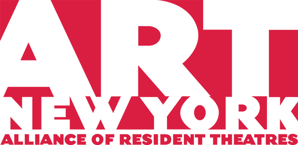 MOONSHOT THEATRE CO. IS A PROUD MEMBER OF ART/NY