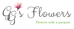 A social enterprise florist that employs people with special needs. -