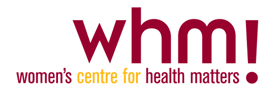 Improving women's health and wellbeing in ACT.  -