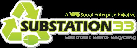 An economically friendly eWaste disposal service. -