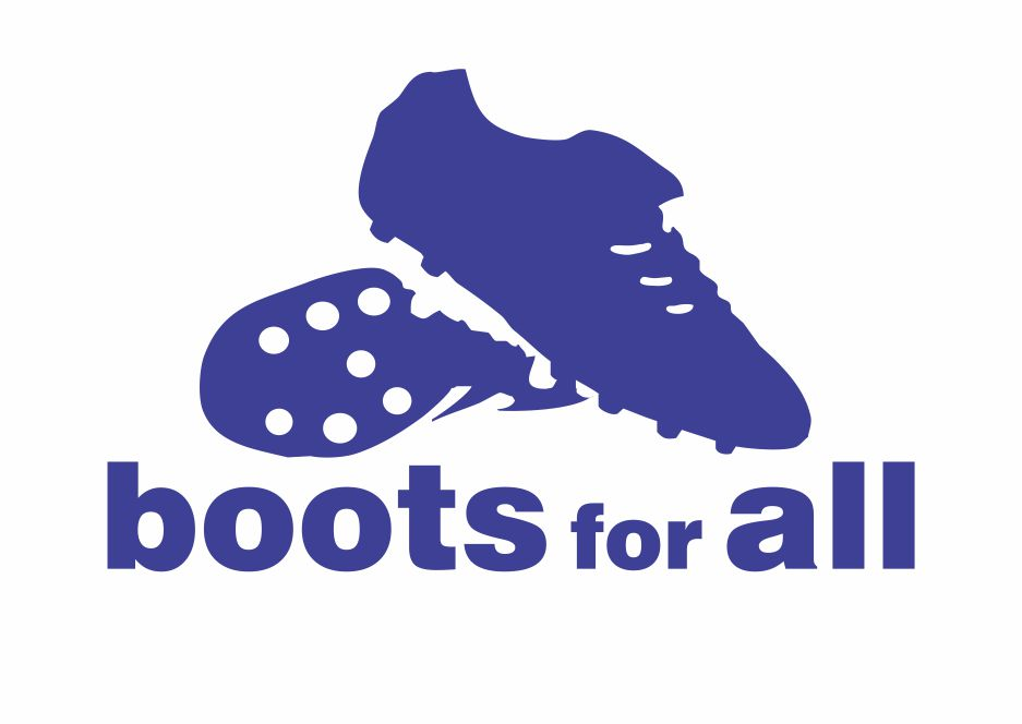Boots for All is on a mission to dissolve barriers to sport and social inclusion across Australia by collecting and distributing sporting goods to disadvantaged teams across Australia. -