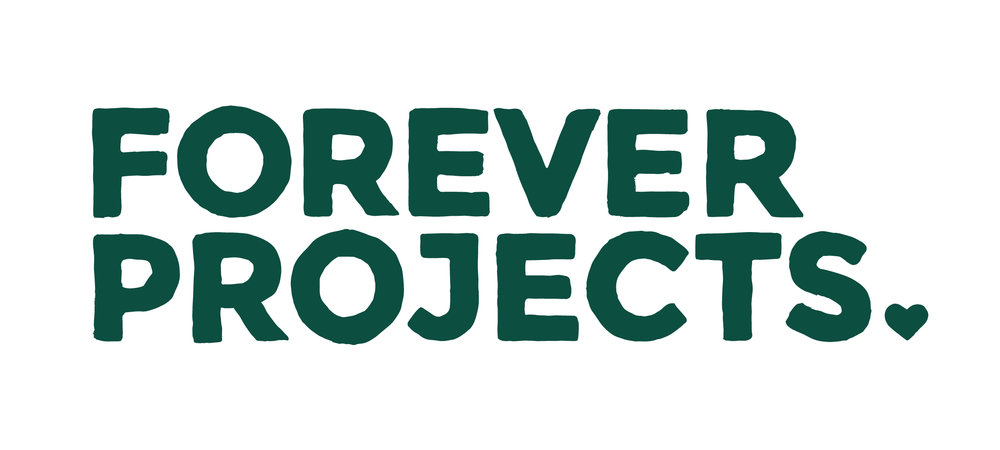 Forever Projects give hope, dignity and empowerment to Tanzanian women. -