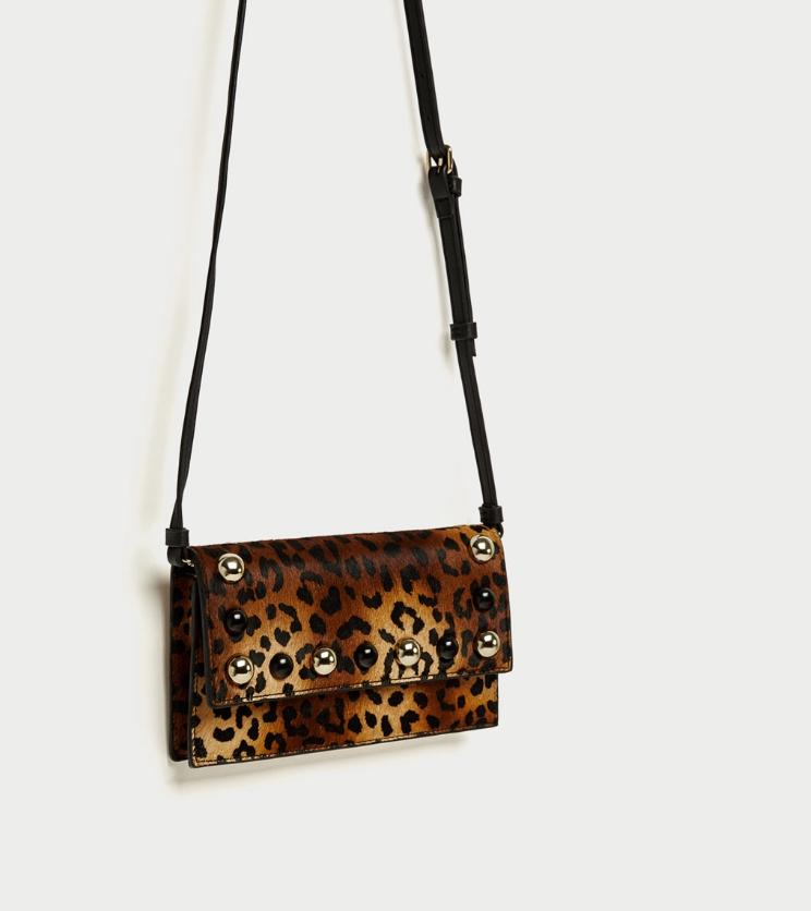 Leopard Zara Bag.png