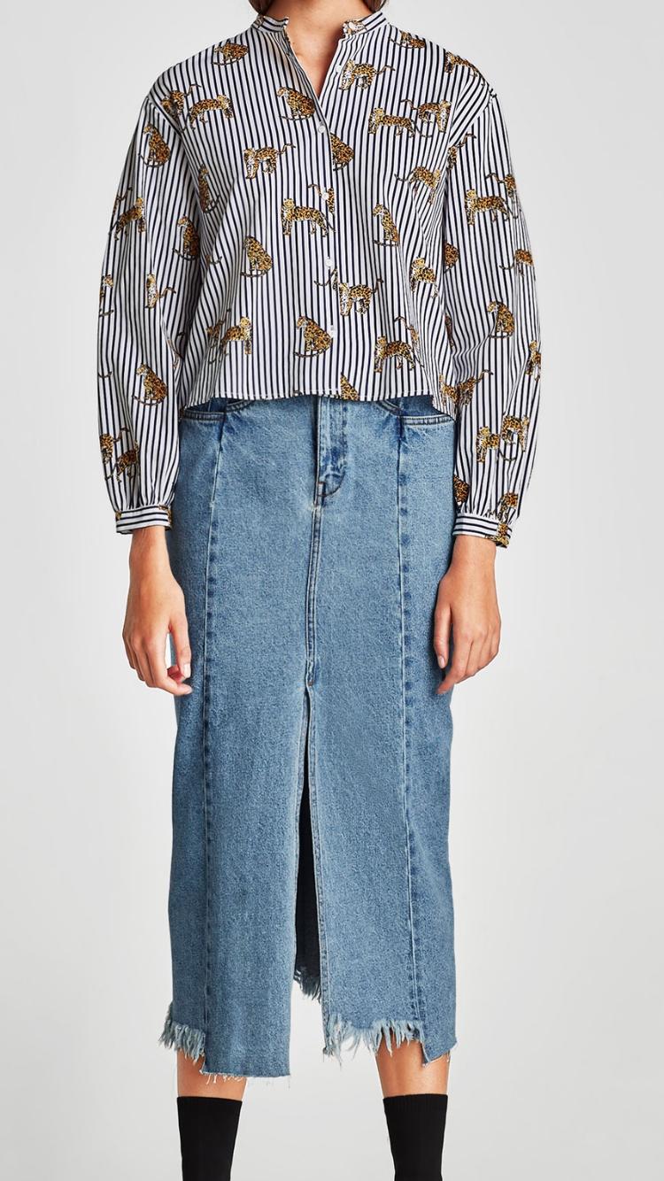 Leopard Zara shirt.png