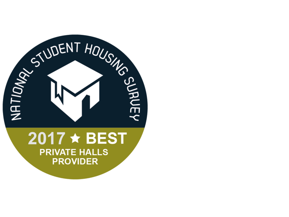 National Student Housing Survey - Best Private Halls Provider